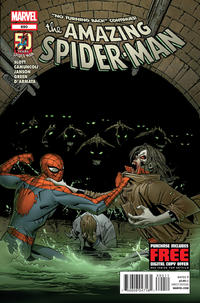 Cover Thumbnail for The Amazing Spider-Man (Marvel, 1999 series) #690