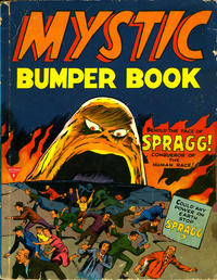 Cover Thumbnail for Mystic Bumper Book (L. Miller & Son, 1964 series)