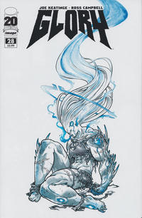 Cover Thumbnail for Glory (Image, 2012 series) #28