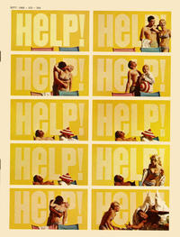 Cover Thumbnail for Help! (Warren, 1960 series) #26