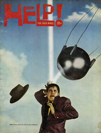 Cover Thumbnail for Help! (Warren, 1960 series) #v1#3