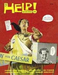 Cover Thumbnail for Help! (Warren, 1960 series) #v1#1