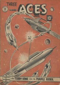 Cover Thumbnail for Three Aces Comics (Anglo-American Publishing Company Limited, 1941 series) #v3#10 [34]
