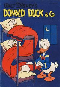 Cover Thumbnail for Donald Duck & Co (Hjemmet / Egmont, 1948 series) #41/1961
