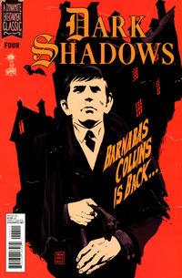 Cover Thumbnail for Dark Shadows (Dynamite Entertainment, 2011 series) #4
