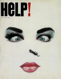 Cover Thumbnail for Help! (Warren, 1960 series) #v2#7