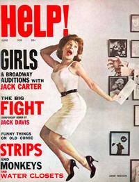 Cover Thumbnail for Help! (Warren, 1960 series) #v1#11