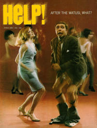 Cover Thumbnail for Help! (Warren, 1960 series) #23