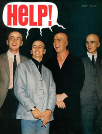 Cover Thumbnail for Help! (Warren, 1960 series) #22