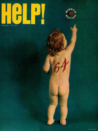 Cover Thumbnail for Help! (Warren, 1960 series) #v2#8