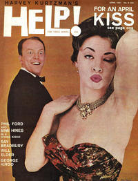 Cover Thumbnail for Help! (Warren, 1960 series) #v1#9