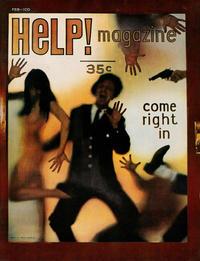 Cover Thumbnail for Help! (Warren, 1960 series) #v2#5