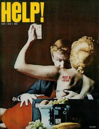 Cover Thumbnail for Help! (Warren, 1960 series) #v2#4