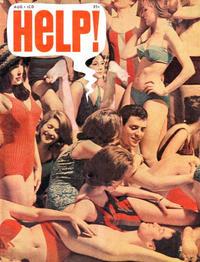 Cover Thumbnail for Help! (Warren, 1960 series) #v2#3