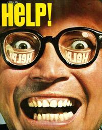 Cover Thumbnail for Help! (Warren, 1960 series) #v1#12