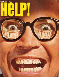 Cover Thumbnail for Help! (Warren, 1960 series) #v1#12 [double cover date overprint]