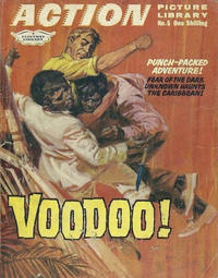 Cover Thumbnail for Action Picture Library (IPC, 1969 series) #5
