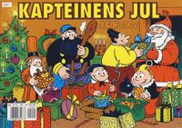 Cover Thumbnail for Kapteinens jul (Bladkompaniet / Schibsted, 1988 series) #2002