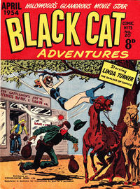 Cover Thumbnail for Comic Hits (Magazine Management, 1950 ? series) #20