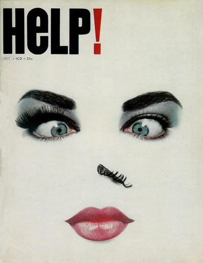 Cover for Help! (Warren, 1960 series) #v2#7