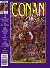 Cover for Conan Saga (Marvel, 1987 series) #3 [Newsstand]