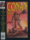 Cover for Conan Saga (Marvel, 1987 series) #5 [Newsstand]
