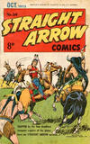 Cover for Straight Arrow Comics (Magazine Management, 1950 series) #34
