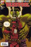 Cover for Deadpool (Panini Deutschland, 2011 series) #10