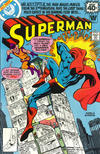 Cover for Superman (DC, 1939 series) #335 [Whitman]