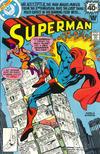 Cover Thumbnail for Superman (1939 series) #335 [Whitman Variant]