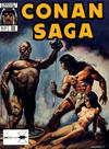 Cover Thumbnail for Conan Saga (1987 series) #35 [Direct]