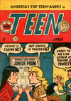 Cover for Teen Comics (H. John Edwards, 1950 ? series) #26