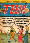 Cover for Teen Comics (H. John Edwards, 1950 ? series) #11