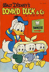 Cover for Donald Duck & Co (Hjemmet / Egmont, 1948 series) #17/1961