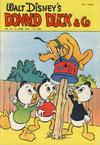 Cover for Donald Duck & Co (Hjemmet / Egmont, 1948 series) #14/1961
