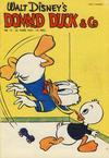 Cover for Donald Duck & Co (Hjemmet / Egmont, 1948 series) #12/1961