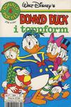 Cover for Donald Pocket (Hjemmet / Egmont, 1968 series) #4 - Donald Duck i toppform [4. opplag]