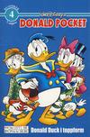 Cover for Donald Pocket (Hjemmet / Egmont, 1968 series) #4 [6. opplag Reutsendelse 277 56]