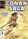 Cover Thumbnail for Conan Saga (1987 series) #58 [Direct]
