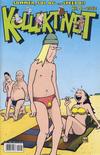 Cover for Kollektivet (Bladkompaniet / Schibsted, 2008 series) #8/2012