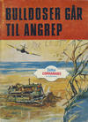 Cover for Commandoes (Fredhøis forlag, 1973 series) #103