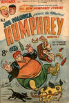 Cover for Humphrey Monthly (Magazine Management, 1952 series) #3