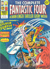 Cover for The Complete Fantastic Four (Marvel UK, 1977 series) #22