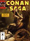 Cover Thumbnail for Conan Saga (1987 series) #63 [Direct]