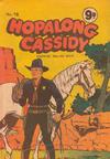 Cover for Hopalong Cassidy (K. G. Murray, 1954 series) #78