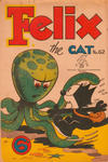 Cover for Felix (Elmsdale, 1940 ? series) #62