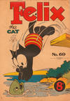 Cover for Felix (Elmsdale, 1940 ? series) #69