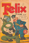 Cover for Felix (Elmsdale, 1940 ? series) #81
