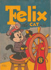 Cover for Felix (Elmsdale, 1940 ? series) #82