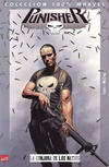 Cover for 100% Marvel: Punisher (Panini España, 2005 series) #1 - La Conjura de Los Necios